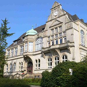 Bredeney Rathaus