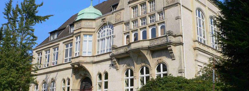 Bredeneyer Rathaus