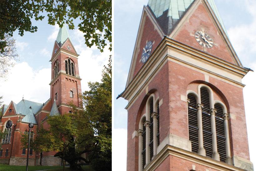 Evangelische Kirche Werden