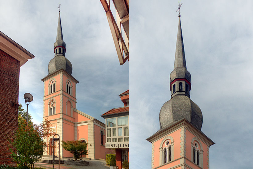 Katholische Kirche St. Peter in Kettwig