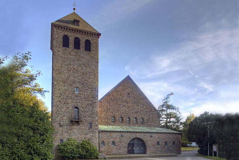 Katholische Kirche St. Josef in Kettwig