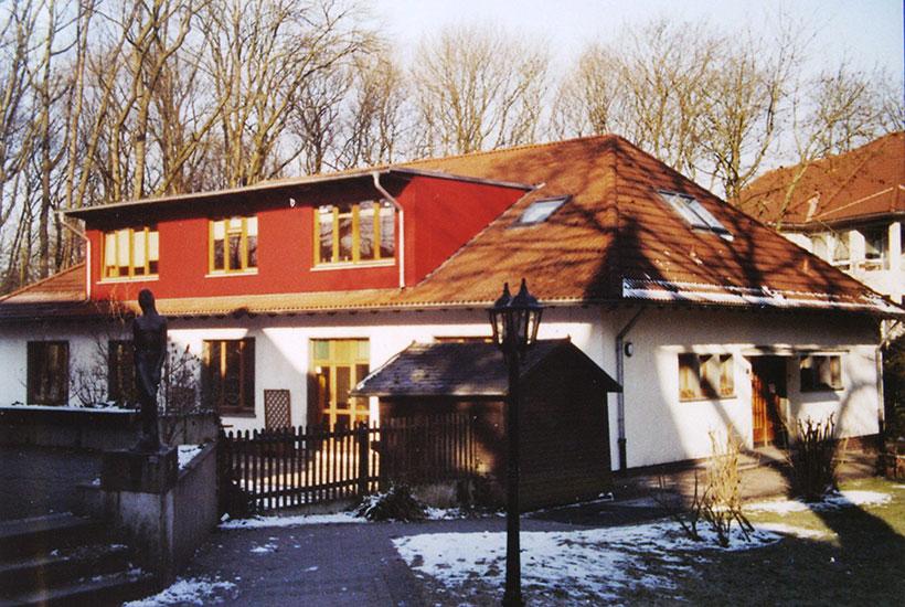 11-5: Kindergarten und Familienzentrum Am Brandenbusch