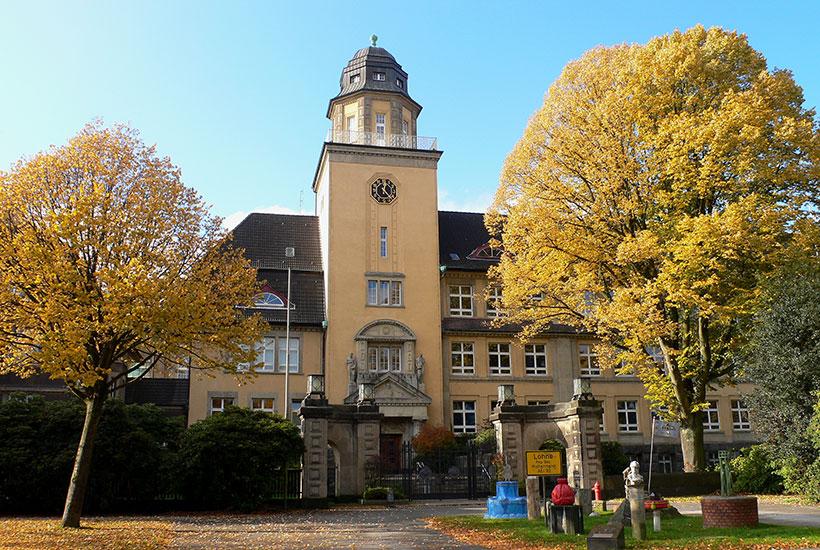 16-2: Goetheschule 2011