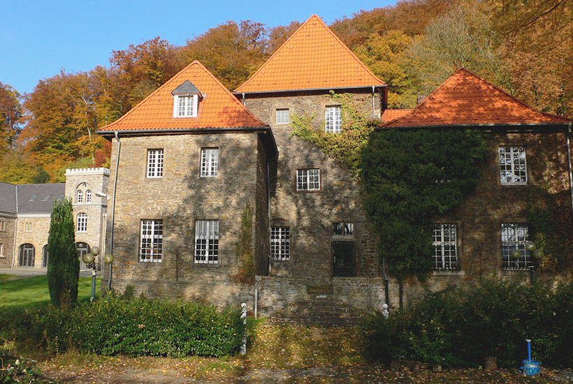 3-3: Schloss Baldeney