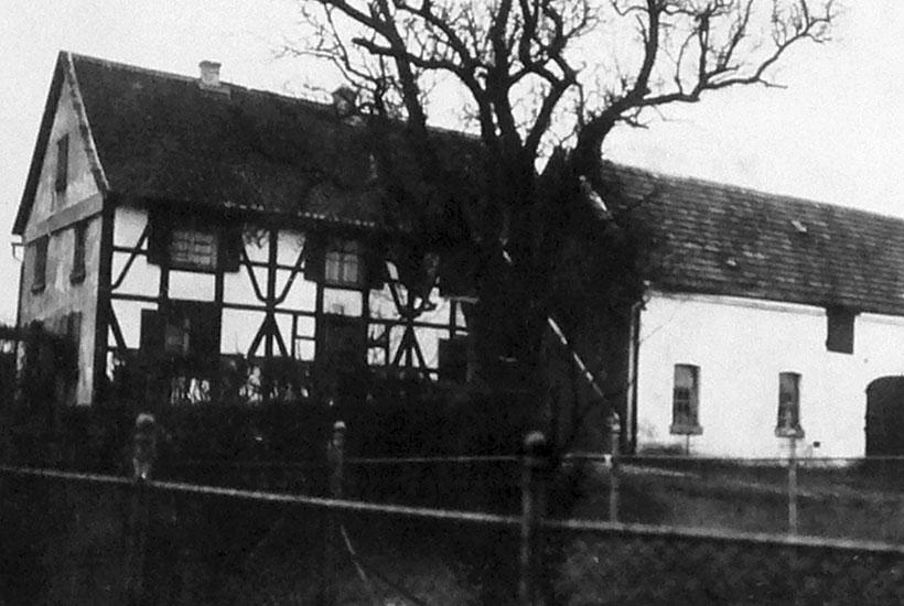 18-3: Kotten Klein-Hückelkotten/Hof Oebels 1915
