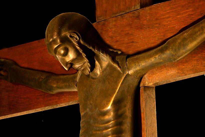 Helmstedter Kreuz, um 1060