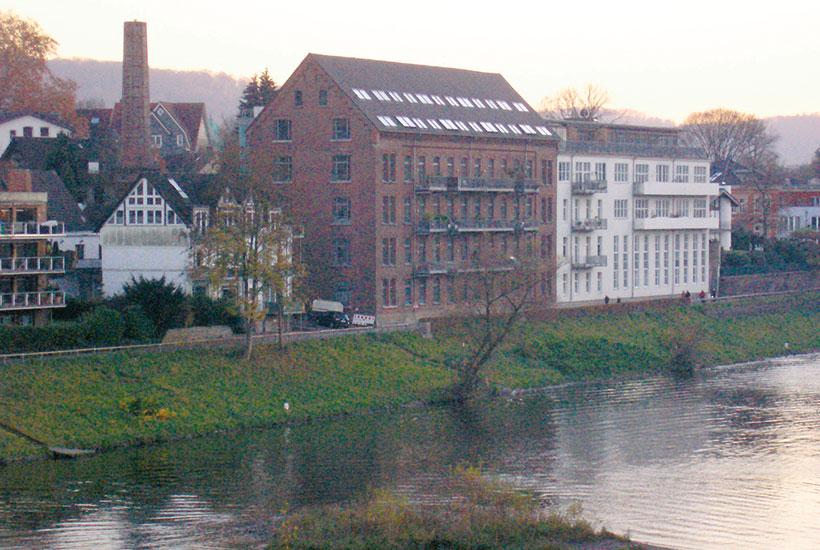 Villa Werden