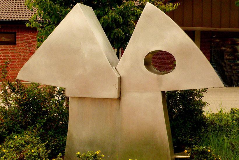 Skulpturenpark – Maurisku