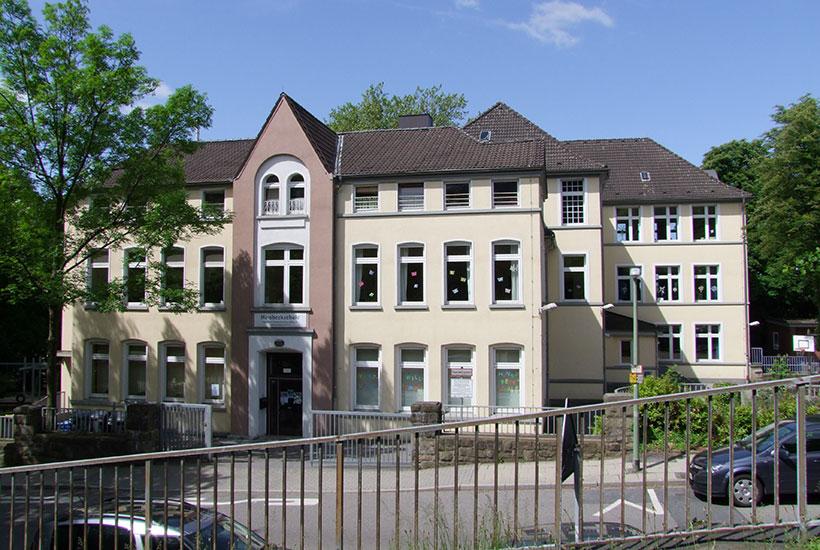Die Hinsbeckschule