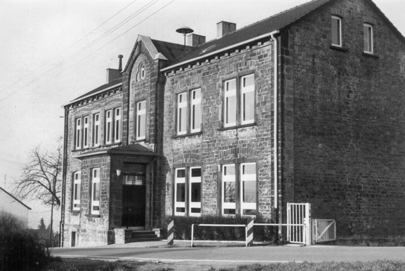Die Unterbyfangschule
