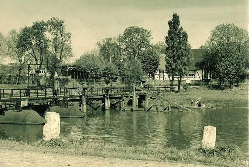 Holteyer Brücke