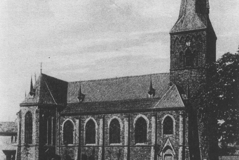 Kath. Kirche St. Georg