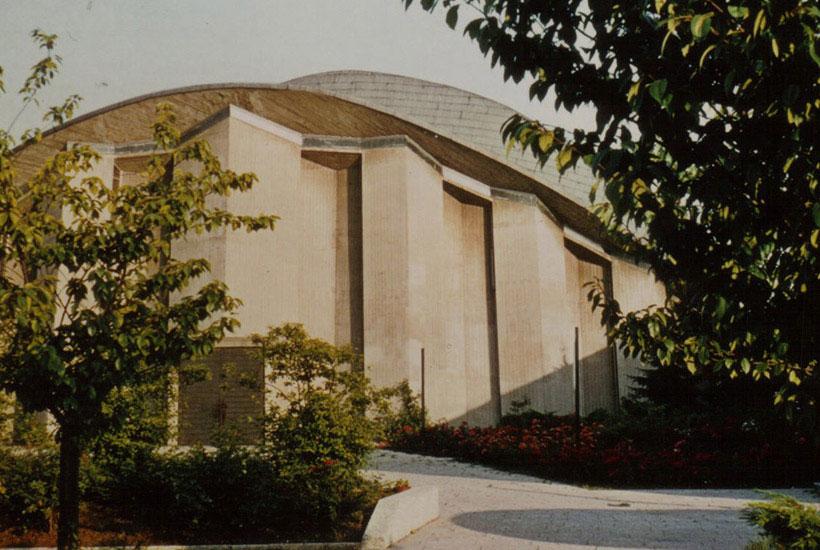 Suitbertkirche